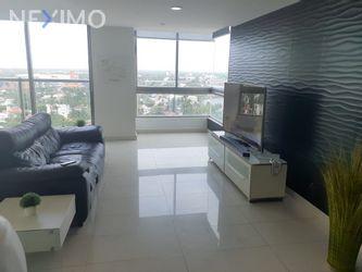 NEX-53872 - Departamento en Renta, con 3 recamaras, con 2 baños, con 1 medio baño, con 159 m2 de construcción en Isla del Amor, CP 95264, Veracruz de Ignacio de la Llave.