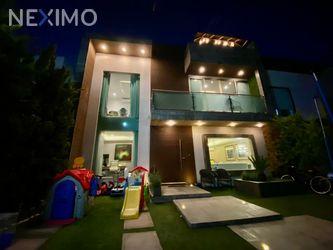 NEX-47801 - Casa en Venta, con 3 recamaras, con 3 baños, con 1 medio baño, con 380 m2 de construcción en Ex-Hacienda la Luz, CP 42084, Hidalgo.