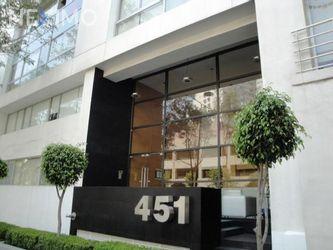 NEX-49894 - Departamento en Renta, con 2 recamaras, con 2 baños, con 83 m2 de construcción en Ampliación Granada, CP 11529, Ciudad de México.