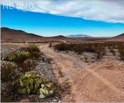 Terreno en Venta en Samalayuca, Juárez, Chihuahua   NEX-52306   Neximo   Foto 4 de 5
