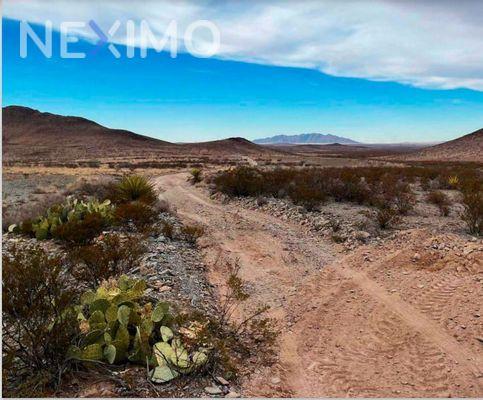 Terreno en Venta en Samalayuca, Juárez, Chihuahua   NEX-52306   Neximo   Foto 1 de 5