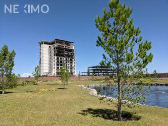 NEX-53757 - Departamento en Venta, con 3 recamaras, con 3 baños, con 1 medio baño, con 136 m2 de construcción en Zaragoza, CP 32590, Chihuahua.