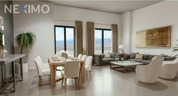 NEX-53758 - Departamento en Venta, con 2 recamaras, con 1 baño, con 67 m2 de construcción en Zaragoza, CP 32590, Chihuahua.
