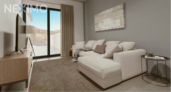 NEX-53766 - Departamento en Venta, con 2 recamaras, con 2 baños, con 1 medio baño, con 107 m2 de construcción en Zaragoza, CP 32590, Chihuahua.