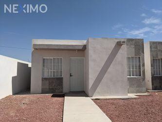 NEX-54490 - Casa en Venta, con 2 recamaras, con 1 baño, con 52 m2 de construcción en Residencial Florencia, CP 32409, Chihuahua.