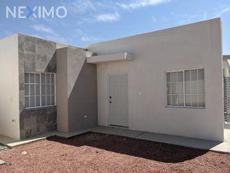 NEX-54739 - Casa en Venta, con 3 recamaras, con 2 baños, con 76 m2 de construcción en Residencial Florencia, CP 32409, Chihuahua.