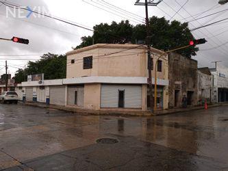 NEX-47947 - Departamento en Venta, con 1 recamara, con 1 baño, con 2 medio baños, con 114 m2 de construcción en Mérida Centro, CP 97000, Yucatán.