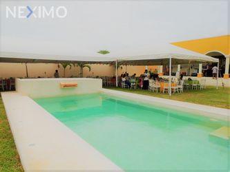 NEX-48064 - Departamento en Venta, con 2 recamaras, con 1 baño, con 65 m2 de construcción en Ciénega 2000, CP 97320, Yucatán.