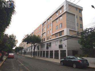 NEX-49939 - Departamento en Venta, con 2 recamaras, con 1 baño, con 45 m2 de construcción en Tacuba, CP 11410, Ciudad de México.