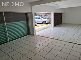 NEX-48439 - Local en Renta, con 1 recamara, con 1 baño, con 55 m2 de construcción en Ex Hacienda San Juan de Dios, CP 14387, Ciudad de México.