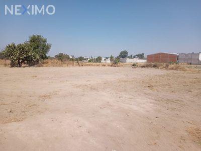 Terreno en Venta en Parque Industrial Xiloxoxtla, Santa Isabel Xiloxoxtla, Tlaxcala | NEX-50057 | Neximo | Foto 2 de 5