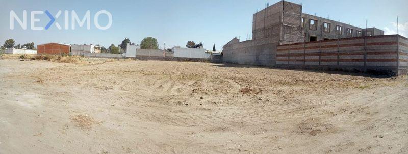Terreno en Venta en Parque Industrial Xiloxoxtla, Santa Isabel Xiloxoxtla, Tlaxcala | NEX-50057 | Neximo | Foto 1 de 5
