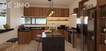 NEX-48395 - Casa en Venta, con 3 recamaras, con 4 baños, con 220 m2 de construcción en Dzityá, CP 97302, Yucatán.