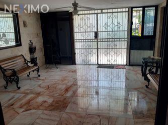 NEX-48667 - Casa en Venta, con 4 recamaras, con 3 baños, con 3 medio baños, con 500 m2 de construcción en Montejo, CP 97127, Yucatán.
