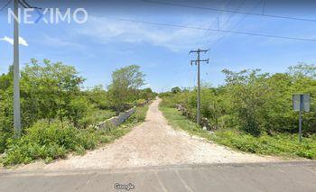NEX-49401 - Terreno en Venta, con 1250 m2 de construcción en La Herradura, CP 97434, Yucatán.