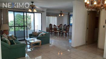 NEX-50090 - Departamento en Renta, con 2 recamaras, con 2 baños, con 190 m2 de construcción en Montecristo, CP 97133, Yucatán.
