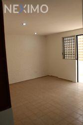 NEX-50095 - Oficina en Renta, con 2 recamaras, con 1 baño, con 50 m2 de construcción en México, CP 97125, Yucatán.