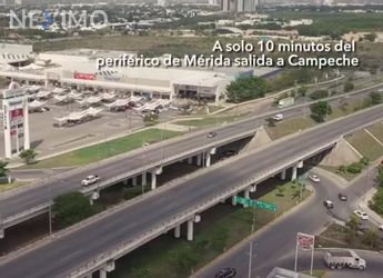 NEX-51105 - Terreno en Venta, con 5680 m2 de construcción en Yaxcopoil, CP 97396, Yucatán.