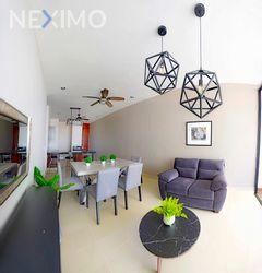 NEX-52840 - Departamento en Venta, con 2 recamaras, con 2 baños, con 88 m2 de construcción en Jardines de Conkal, CP 97345, Yucatán.
