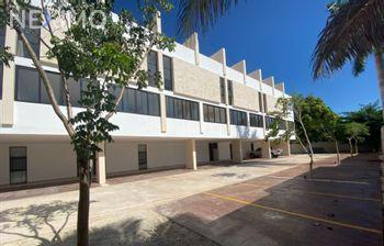 NEX-52872 - Departamento en Venta, con 2 recamaras, con 2 baños, con 1 medio baño, con 130 m2 de construcción en San Ramon Norte, CP 97117, Yucatán.