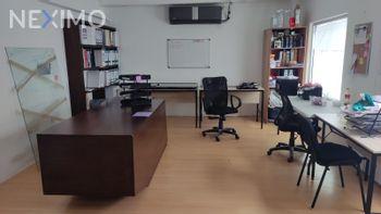 NEX-54323 - Oficina en Renta, con 1 recamara, con 2 medio baños, con 24 m2 de construcción en Emiliano Zapata Nte, CP 97129, Yucatán.