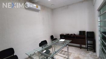 NEX-54328 - Oficina en Renta, con 1 recamara, con 2 medio baños, con 12 m2 de construcción en Emiliano Zapata Nte, CP 97129, Yucatán.