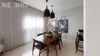 NEX-51237 - Casa en Venta, con 3 recamaras, con 2 baños, con 1 medio baño, con 158 m2 de construcción en Colinas Plus, CP 23444, Baja California Sur.