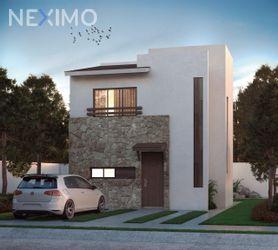 NEX-51239 - Casa en Venta, con 2 recamaras, con 2 baños, con 1 medio baño, con 96 m2 de construcción en Colinas Plus, CP 23444, Baja California Sur.