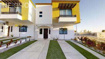 NEX-51304 - Casa en Venta, con 3 recamaras, con 2 baños, con 1 medio baño, con 158 m2 de construcción en Colinas Plus, CP 23444, Baja California Sur.