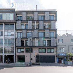 NEX-48525 - Departamento en Venta, con 2 recamaras, con 2 baños, con 93 m2 de construcción en Hipódromo Condesa, CP 06170, Ciudad de México.