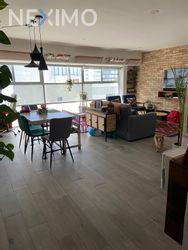 NEX-53694 - Departamento en Venta, con 2 recamaras, con 2 baños, con 85 m2 de construcción en Granada, CP 11520, Ciudad de México.