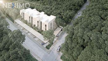 NEX-53820 - Departamento en Venta, con 2 recamaras, con 2 baños, con 87 m2 de construcción en Santa Gertrudis Copo, CP 97305, Yucatán.