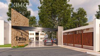 NEX-53922 - Departamento en Venta, con 2 recamaras, con 1 baño, con 54 m2 de construcción en El Porvenir, CP 97226, Yucatán.