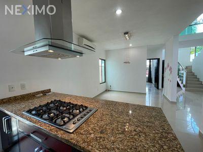 Casa en Renta en Álamos I, Benito Juárez, Quintana Roo   NEX-49588   Neximo   Foto 5 de 5