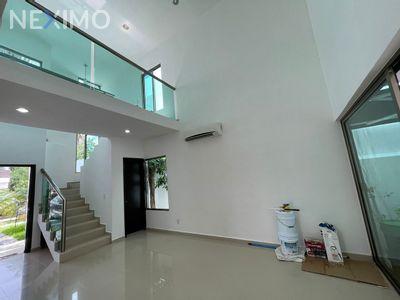 Casa en Renta en Álamos I, Benito Juárez, Quintana Roo   NEX-49588   Neximo   Foto 4 de 5