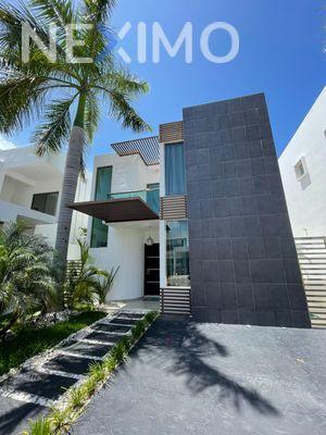 Casa en Renta en Álamos I, Benito Juárez, Quintana Roo   NEX-49588   Neximo   Foto 1 de 5
