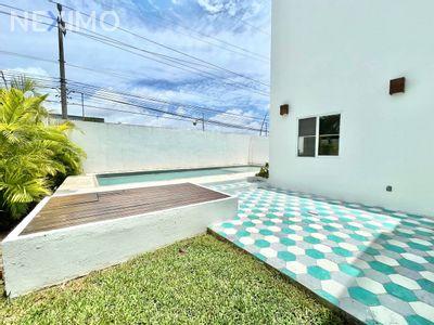 Casa en Renta en Álamos I, Benito Juárez, Quintana Roo   NEX-49656   Neximo   Foto 3 de 5