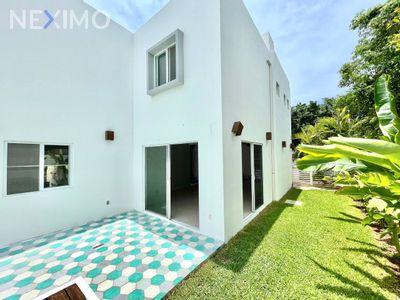 Casa en Renta en Álamos I, Benito Juárez, Quintana Roo   NEX-49656   Neximo   Foto 4 de 5
