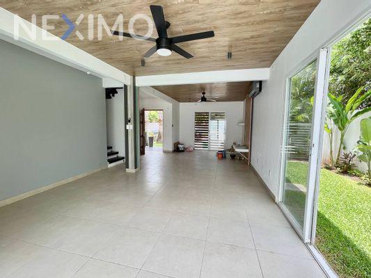 Casa en Renta en Álamos I, Benito Juárez, Quintana Roo   NEX-49656   Neximo   Foto 1 de 5