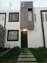 NEX-50182 - Casa en Renta, con 2 recamaras, con 1 baño, con 1 medio baño, con 62 m2 de construcción en Rancho la Luz, CP 55743, México.