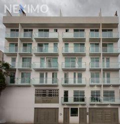 NEX-50133 - Departamento en Venta, con 1 recamara, con 1 baño, con 56 m2 de construcción en Pedregal de Santo Domingo, CP 04369, Ciudad de México.
