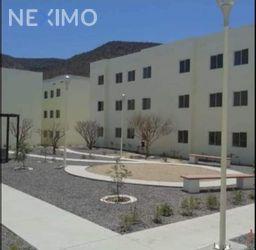 NEX-52386 - Departamento en Venta, con 2 recamaras, con 1 baño, con 45 m2 de construcción en Valle del Mezquite, CP 23084, Baja California Sur.