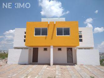 NEX-52501 - Casa en Venta, con 3 recamaras, con 2 baños, con 1 medio baño, con 97 m2 de construcción en Puertas de San Miguel, CP 76229, Querétaro.