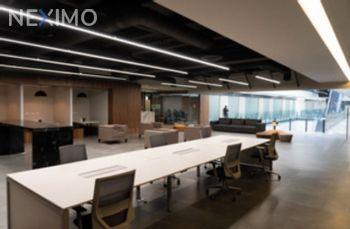 NEX-53871 - Oficina en Renta, con 1 medio baño, con 95 m2 de construcción en Mirador, CP 64070, Nuevo León.