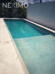 NEX-50814 - Casa en Renta, con 3 recamaras, con 2 baños, con 1 medio baño, con 260 m2 de construcción en Residencial Cumbres, CP 77560, Quintana Roo.
