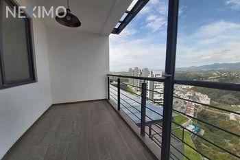 NEX-50590 - Departamento en Renta, con 3 recamaras, con 3 baños, con 1 medio baño, con 220 m2 de construcción en Bosque Esmeralda, CP 52930, México.