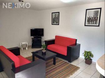 NEX-50701 - Departamento en Renta, con 1 recamara, con 1 baño, con 110 m2 de construcción en La Aureola, CP 72810, Puebla.