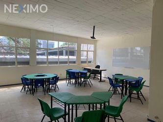 NEX-56754 - Edificio en Venta, con 11 recamaras, con 5 baños, con 1423 m2 de construcción en Los Alpes, CP 01010, Ciudad de México.
