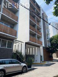NEX-51116 - Departamento en Venta, con 2 recamaras, con 1 baño, con 60 m2 de construcción en Insurgentes Cuicuilco, CP 04530, Ciudad de México.