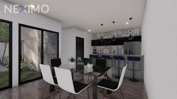 NEX-51128 - Casa en Venta, con 3 recamaras, con 3 baños, con 1 medio baño, con 189 m2 de construcción en Misnébalam, CP 97308, Yucatán.